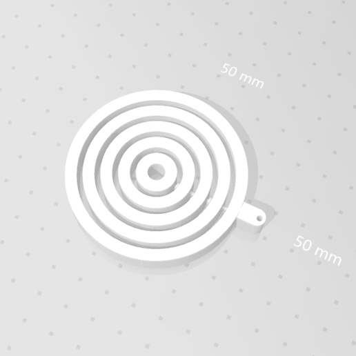 Ball design.png Download STL file 🎄 Christmas tree decoration set • 3D printer template, eAgent