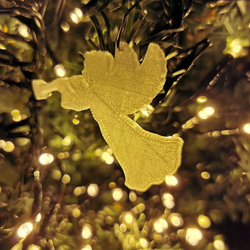 christmas_04.jpg Download STL file 🎄 Christmas tree decoration set • 3D printer template, eAgent