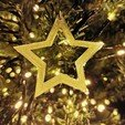 christmas_03.jpg Download STL file 🎄 Christmas tree decoration set • 3D printer template, eAgent