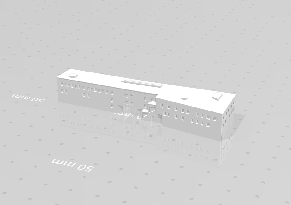schindler_02.png Download STL file Oskar Schindler's Enamel Factory • 3D printable design, eAgent