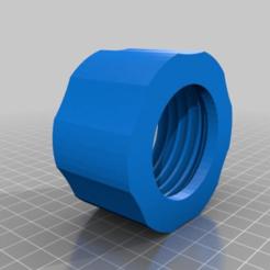 Descargar Modelos 3D para imprimir gratis Liberación rápida para logitech, FOX_85
