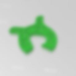 Download free STL file Tyre Lever • 3D printing model, Mashed_3D