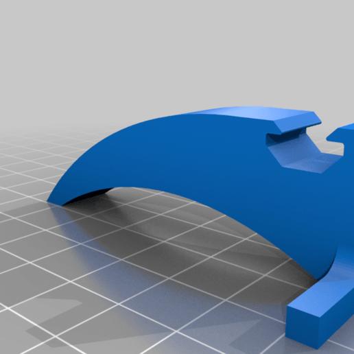 Encaje_bobina_derecha.png Télécharger fichier STL gratuit Support de filament / Support universel de bobine de filament • Modèle pour impression 3D, ymagine