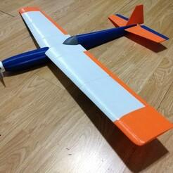 IMG_20210109_215714570.jpg Download STL file Mooner - 900mm entry level R/C Electric SP400 pylon racer  • 3D printable model, GonzoTheGreat