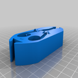 Download free 3D printer files Apple Earbuds Case #1, Volts24