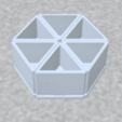 Download free STL file triangular pot • 3D printing template, DiegoMartinez