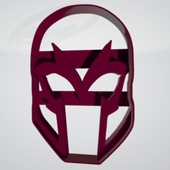 Download free 3D print files Magnet Helmet Cookie Cutter, insua_lucas