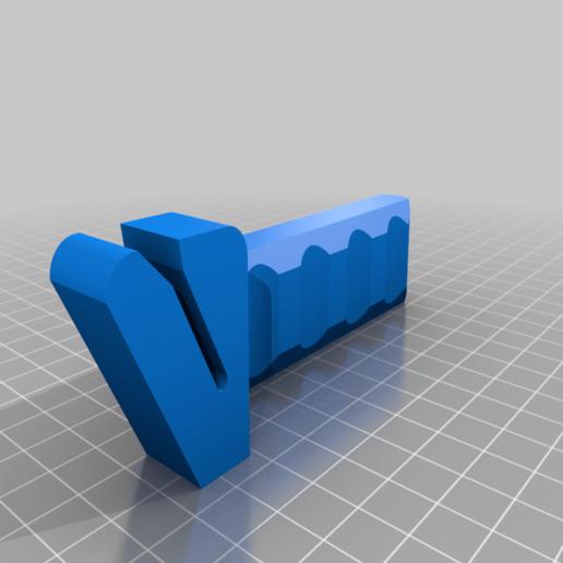 Télécharger objet 3D gratuit Manche de tourne-clés, mikejeffs