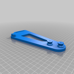 Download free 3D printing models Rigging or Wire Tension Gauge, mikejeffs