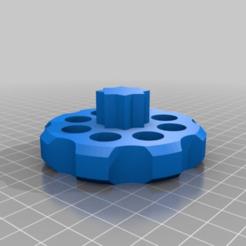 722e94edc59b84ac468fde9c7f7f3ada.png Download free STL file Handy Star Key For Yacht Winch Sockets • 3D printer object, mikejeffs