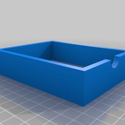 Download Free 3D Print Files Casting Box ・ Cults