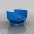 youngnuo-yn560_2.png Télécharger fichier STL gratuit Adaptateur flash youngnuo pour gBeam • Objet à imprimer en 3D, willie42
