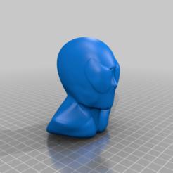 Descargar modelo 3D gratis El Hombre Araña inspirado por Mcfarlane, K3DC