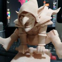 photo4971990657841342559.jpg Download STL file Dr.Boom • 3D print design, Otaviomsn