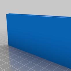 Télécharger fichier STL gratuit Soutien aux aveugles à double rouleau • Objet pour impression 3D, ThisIsNotMyNick