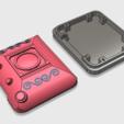 chothes changing camera.png Télécharger fichier STL gratuit Vêtements de rechange pour la caméra • Objet pour impression 3D, tfwsteamshield