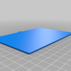 Download free 3D print files LED Diffuser Panel!, DIY3DTech