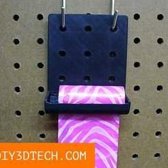 Descargar diseños 3D gratis ¡Diseñador de bolsas paramétricas!, DIY3DTech
