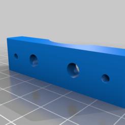 Z-Axis_Stablizer_Base.png Télécharger fichier STL gratuit Stabilisateur d'axe Z de précision ! • Objet pour impression 3D, DIY3DTech