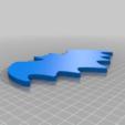 Descargar archivos 3D gratis Caja de regalo para el murciélago - ¡Especial de Halloween!, DIY3DTech