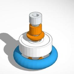 Screen_Shot_2015-09-27_at_8.05.32_PM2015-09-27.png Télécharger fichier STL gratuit Version STL du roulement 608ZZ à la roue de rail du fabricant de fentes en V • Design pour imprimante 3D, DIY3DTech