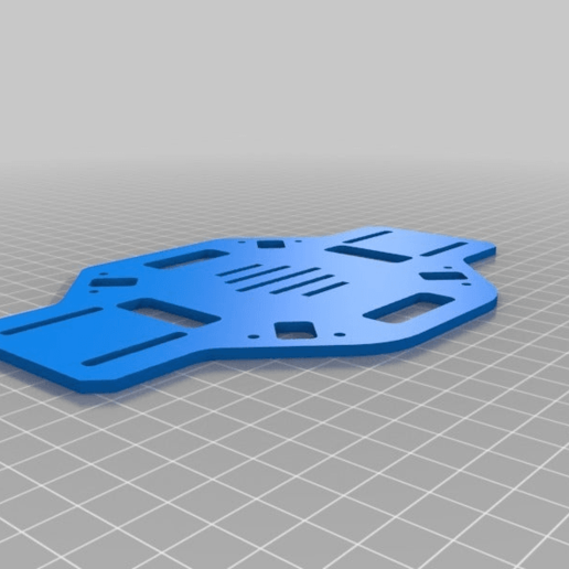b3ea2895d1f81dd1712c3f3d8c36cc5d.png Download free STL file Syma X8 Re-imagined as a Fire Wheel 450! • 3D printing model, DIY3DTech