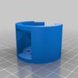 5cffe0e5c430e8a8cfe4e816eb211856.png Download free STL file Syma X8 Re-imagined as a Fire Wheel 450! • 3D printing model, DIY3DTech