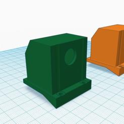 Syma_X5_Trans_01.PNG Download free STL file Syma X5 Transmitter Antenna Range Mod • 3D printing model, DIY3DTech