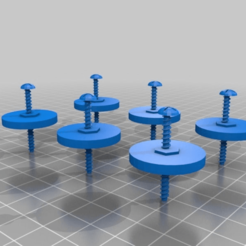 laser_pins.png Download free STL file Laser Pins • 3D print design, DIY3DTech