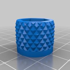 3244480de743da054a74570aca6887ca.png Télécharger fichier STL gratuit Tronxy X5S (et autres) Porte-bobines de précision ! • Plan pour impression 3D, DIY3DTech