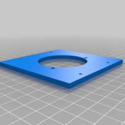 a587fee3dca1fc35d2e1f9e2e3fbe3f9.png Download free STL file 3D Printed CO2 Laser Power Meter Face Plate! • Model to 3D print, DIY3DTech