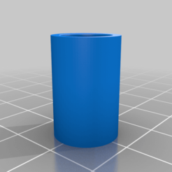 Lens_Holder_v2.png Download free STL file 3D Printable Air Assist for Ortur Laser! • 3D printable object, DIY3DTech