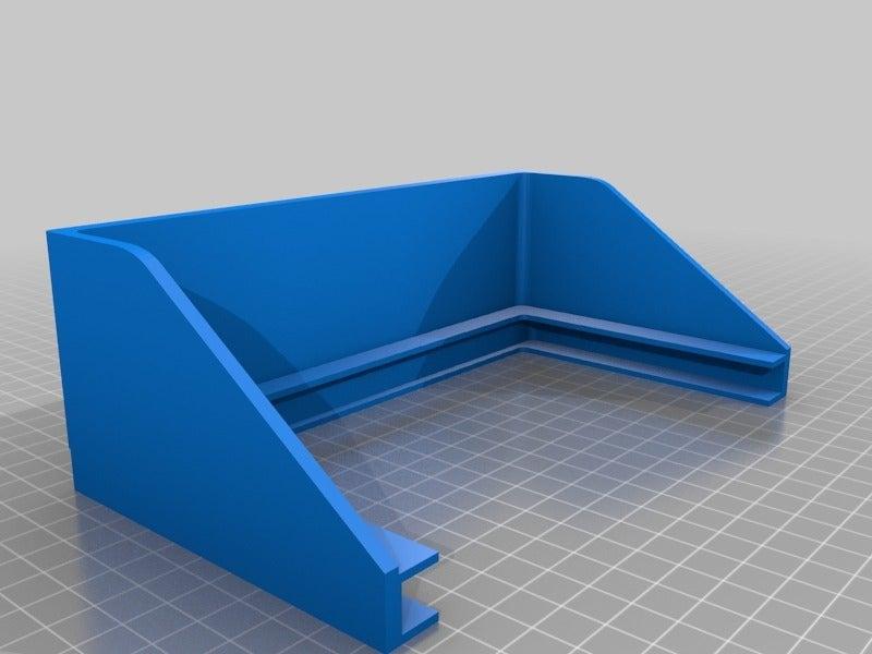 097235777ab3408c5b1187b4f50388ca.png Download free STL file UPAir Sunshade! • 3D printer model, DIY3DTech