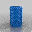 Télécharger fichier STL gratuit Tronxy X5S (et autres) Porte-bobines de précision !, DIY3DTech
