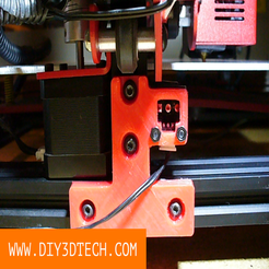 Alfawise_Z-Endstop_Mod.png Download free STL file Alfawise U20 Z-Axis End Stop Modification! • 3D printing design, DIY3DTech
