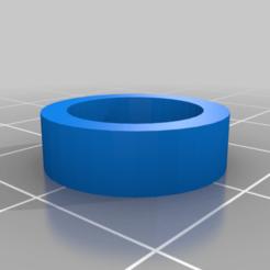 Bring.png Download free STL file 3DQF spool holder. • 3D print object, technicsorganman