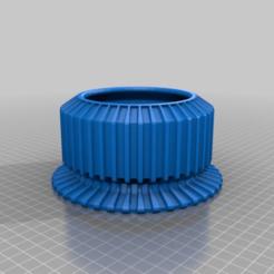 Descargar diseños 3D gratis Un pote de nick-nack, technicsorganman