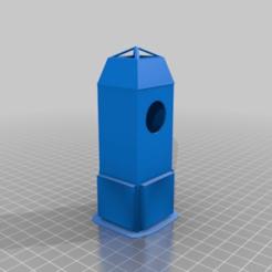 Imprimir en 3D gratis Triturador, technicsorganman