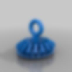 chipcooker.stl Télécharger fichier STL gratuit Support pour micro-ondes de pommes de terre croustillantes/croustilles • Objet pour impression 3D, technicsorganman