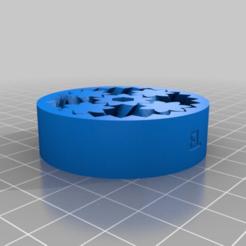 2d0ff9d3aff5ddd0d86c50c0e1cb43f1.png Télécharger fichier STL gratuit Roulement d'engrenage réformé • Modèle pour impression 3D, technicsorganman