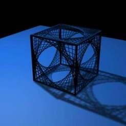 Télécharger fichier imprimante 3D gratuit Pattern Thingy, technicsorganman