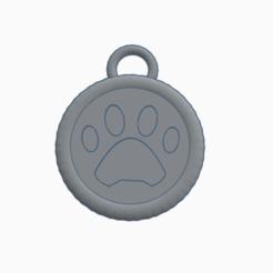 Imprimir en 3D Collar de perro, Spiderflash3D