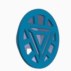 Descargar modelos 3D Reactor arc II, Spiderflash3D