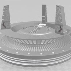star3.JPG Download STL file STAR Laboratories • 3D printer model, Spiderflash3D