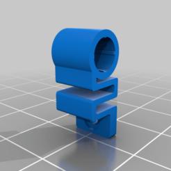 fpv_camera_mount_v1_0.png Download free STL file PLA FPV Camera Mount • Design to 3D print, markwinap