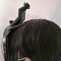 Télécharger fichier impression 3D Adaptateur de masque de plongée à baïonnette 3M, alfredo0192