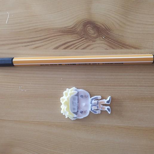IMG_20200511_185225.jpg Télécharger fichier STL gratuit Naruto 3D imitation Pop (pour aimant) • Objet imprimable en 3D, Flo__ol