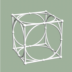 Screen Shot 2020-05-17 at 2.21.02 PM.png Download STL file Cube with Midcircles • Template to 3D print, dansmath
