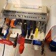 Download 3D printing files 3D Printer Tool Holder V3.0, edwardquayle