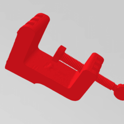 Descargar diseños 3D Pinza de mesa, PimpMyPrint